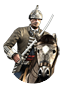 Chasseurs a Cheval Icon