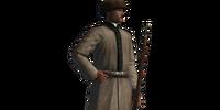 Afghan Hillmen