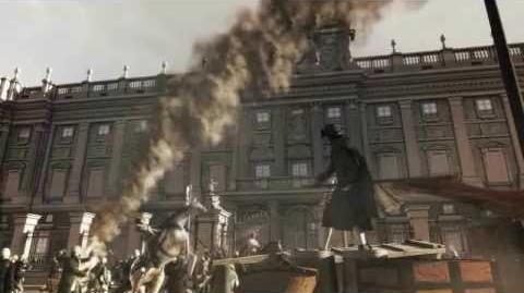 Empire Total War - Republic Revolution Start European (HD)