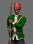Ottoman nizam y cedid infantry icon infm