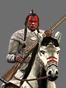 Creek Horse Riders Icon
