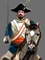 Garde du Corps Prussia Icon