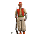 Cairo Janissaries