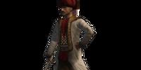 Cemaat Janissaries