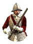 Colonial Militia RIM icon