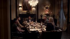 Lyon Family Dinner