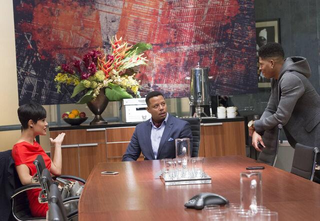 File:Anika, Lucious & Hakeem - EMPIRE 1x06.jpg