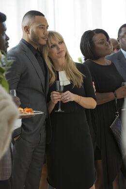 Andre & Rhonda (EMP 2x13)