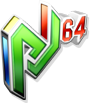 File:Project 64 logo.png