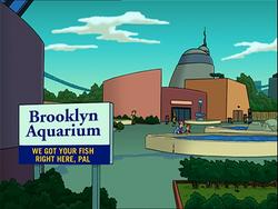 BrooklynAquarium