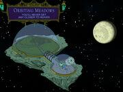 Orbiting Meadows