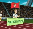 Nation of Joe