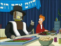 Rabbibot