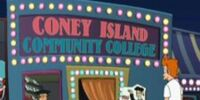 Coney Island Community College
