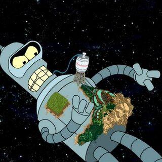Bender as