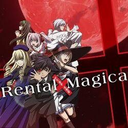 Rental Magica