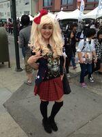 Jpopsummit cosplay3