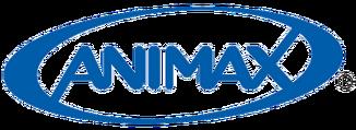 Animax logo
