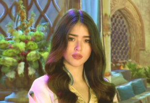 <center>Sang'gre Amihan as she appeared in Episode 218