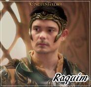RaquimIcon