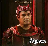 HagornIcon