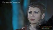 Pirena asks about the Golden Hourglass