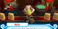 Malila