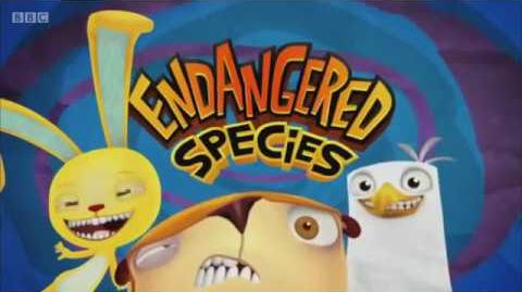 Endangered Species- Opening Theme Song