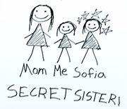 Secret-sister
