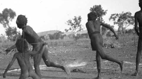 History of the Koori People
