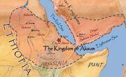 Axum-kingdom