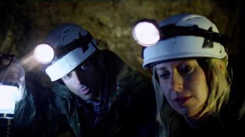 Endgame The Calling - Official Trailer 2014