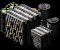 Medium fuel cell