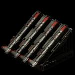 Meteor storage