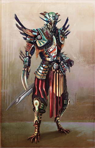 File:Endless Space - Hissho Leader.png