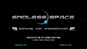Endless Space WOF Logo