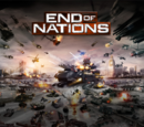 End of Nations Wiki