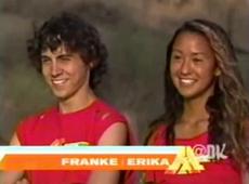 Franke and Erika