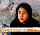Heather Ichihashi