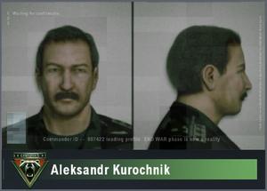 Aleksandr Kurochnik