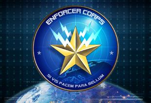 Enforcer Corps