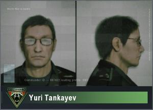 Yuri Tankayev