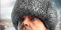Fyodor Istomin
