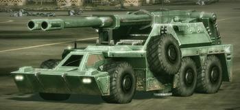KV-20 Zhukov