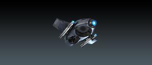 UAV-Eaglefly-EFEC