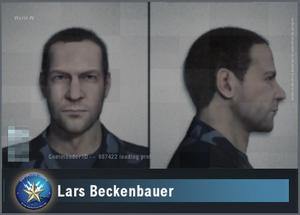 Lars Beckenbauer