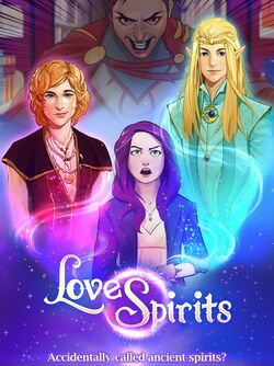 Love Spirits