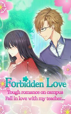Forbidden Love Campus Crush
