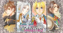 Love and Conspiracy