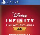 Disney Infinity 3.0 (2015)